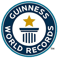 Guinness World Record Breaker Kevin McMahon